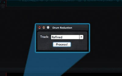 ADX Pro Tip – Drum Reduction Tool