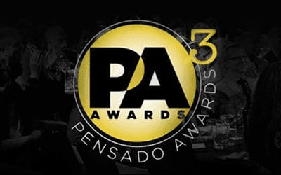 Audionamix nominated for Pensado Award