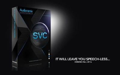 Coming Soon: ADX Speech Volume Control (SVC)