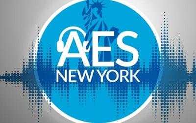 ADX @ AES NY 2017