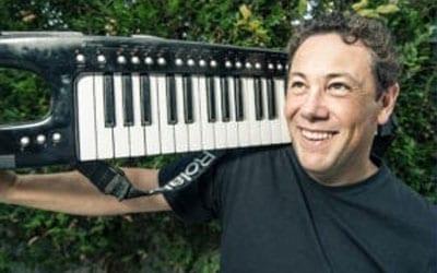 Audionamix's New Partnership with Joachim Garraud