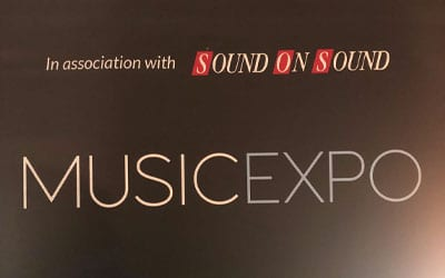 Music Expo Boston 2018