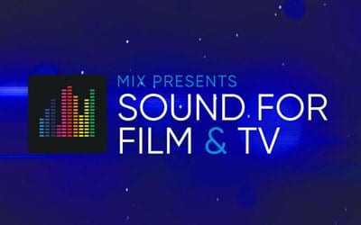 Sound for Film & Television