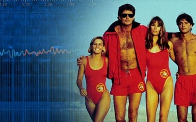 Audionamix Professional Services Assist Remastered Baywatch Release