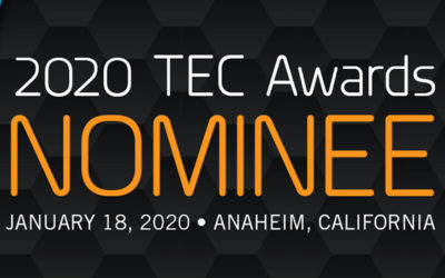 The 2020 TEC Award Nominees for DJ Production Technology