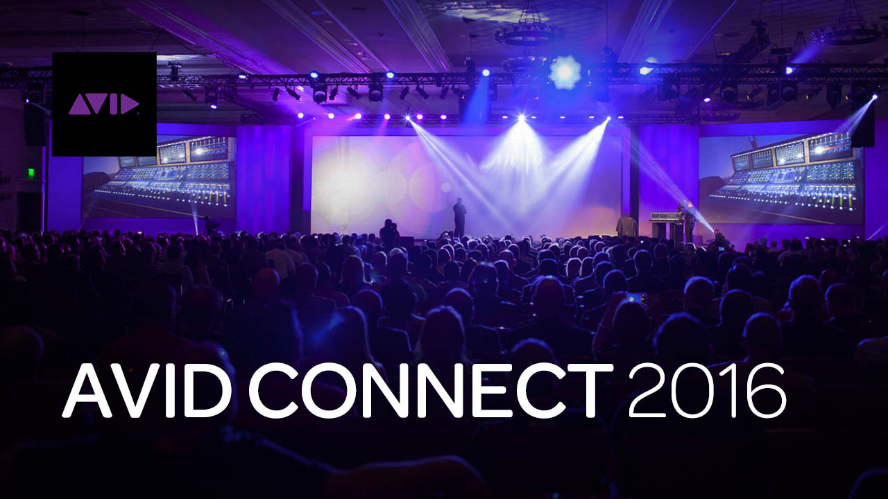 AVID Connects, Aces NAB 2016
