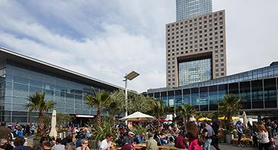 Musikmesse Frankfurt 2018