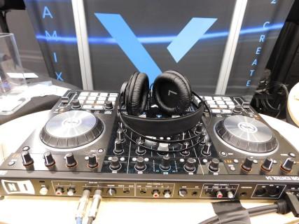 Audionamix NAMM 2018