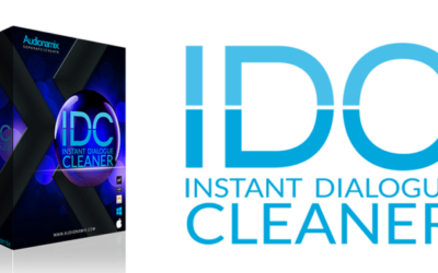 Watch IDC: Instant Dialogue Cleaner Fix Production Dialogue Issues