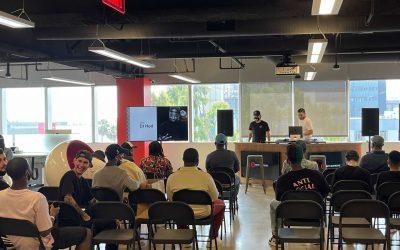 Audionamix Visits SKAM Music Summit at BPM Supreme Headquarters