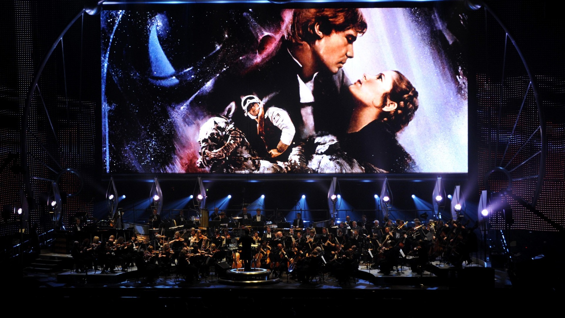 "John Williams ""Star Wars - Imperial March"""