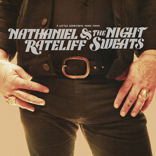 Nathaniel Rateliff and the Night Sweats - A Little Something More