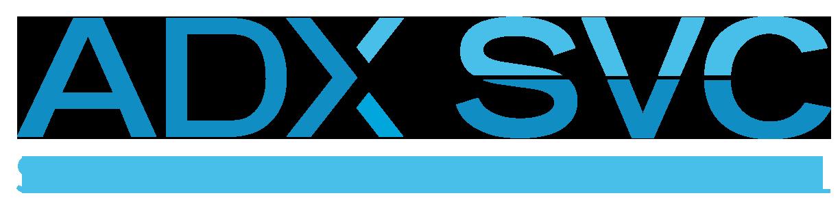 ADX SVC Logo