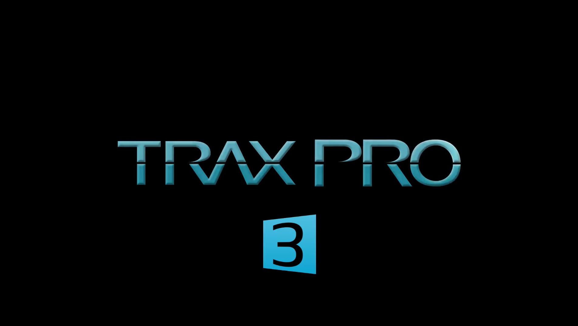 TRAX Pro 3 - Full Tutorial