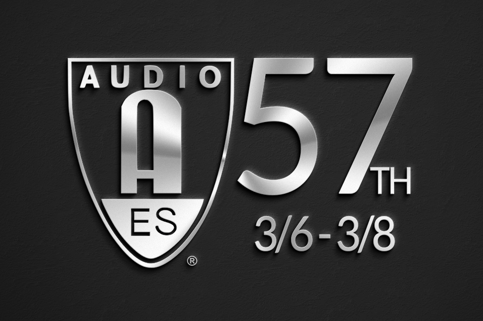 AES Conference Comes to Hollywood