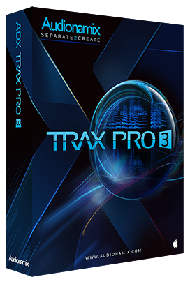 ADX Trax Pro - Month to Month Plan