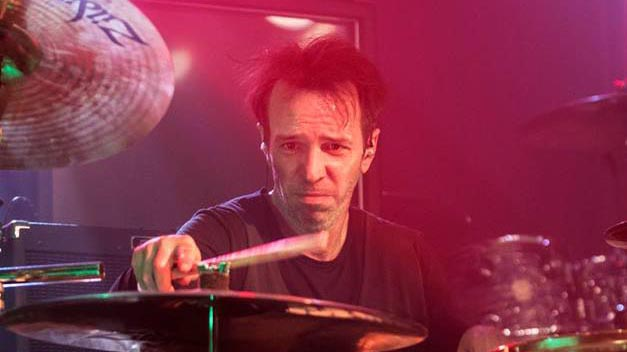 XTRAX STEMS 2: A Drummer's Tool - Audionamix
