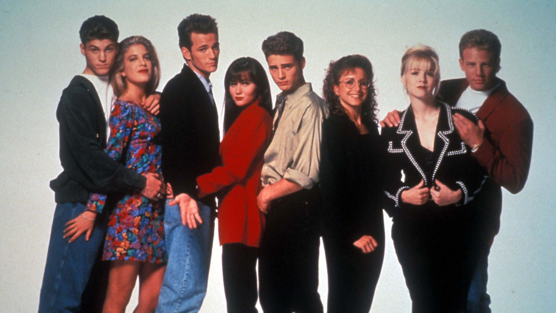 90210 DVD Release: Music Dissociation