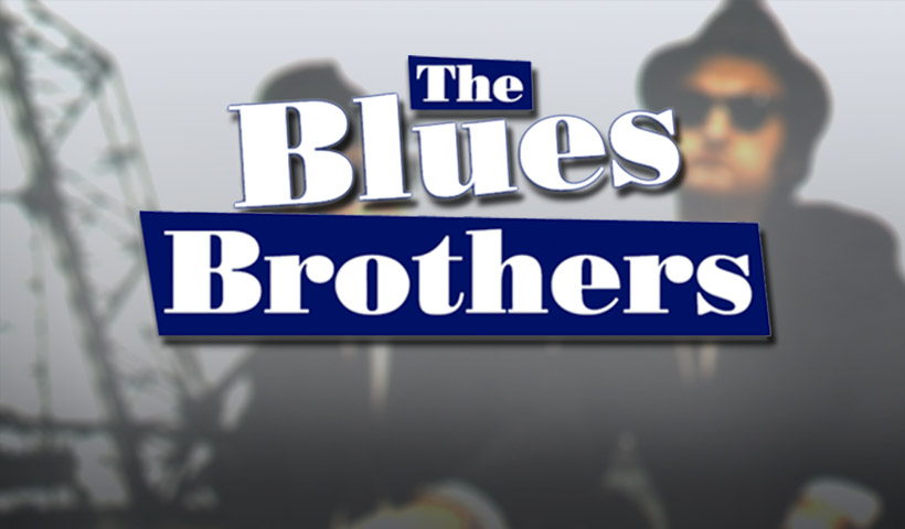 ADX History – Dialogue Isolation: The Blues Brothers