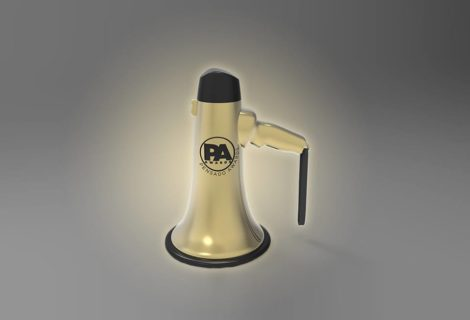 goldenbullhorn