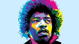 ADX TRAX Pro Jimi Hendrix