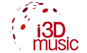 i3DMusic-project-logo