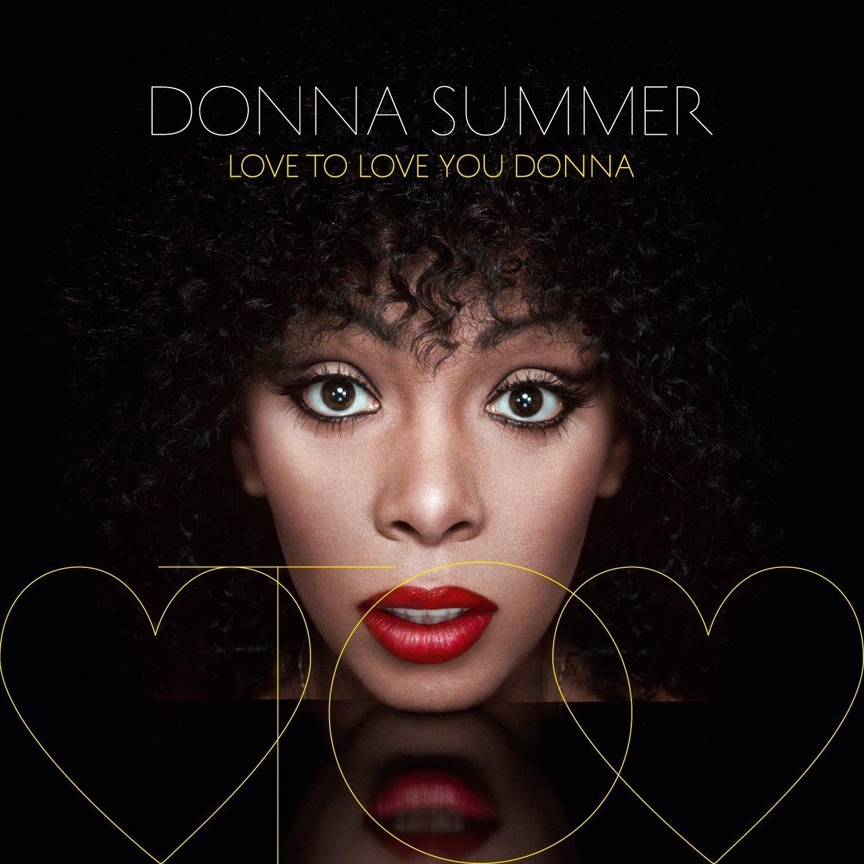 Donna Summers, The Remix Album