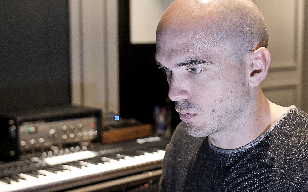 Separation Stories: Steve Wilk – How to use XTRAX STEMS in Recording Covers